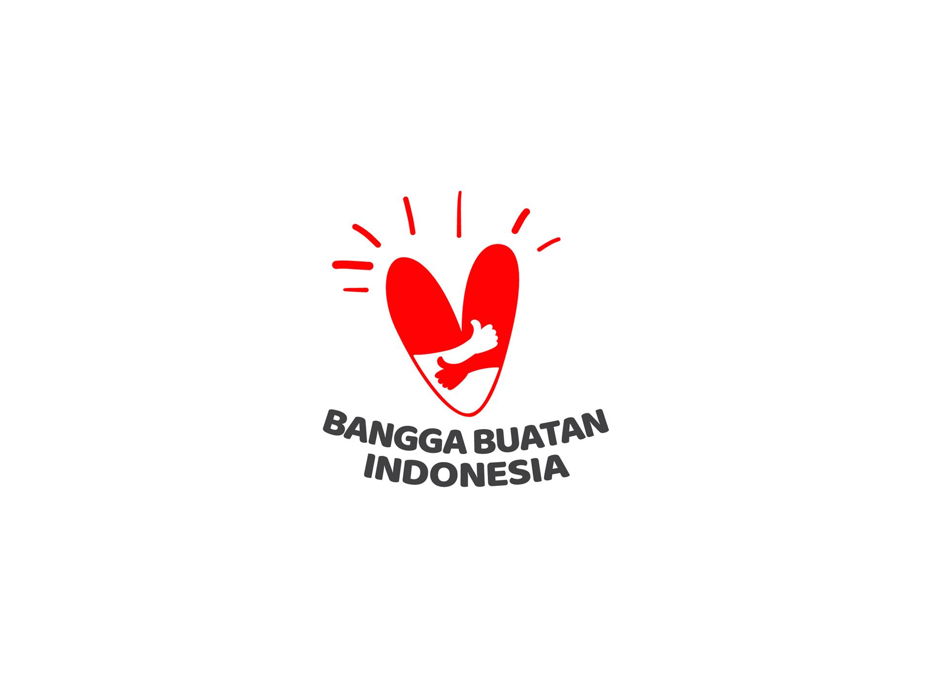 #BanggaBuatanIndonesia adalah sebuah gerakan dari pemerintah bersama berbagai perusahaan lainnya yang berada di bawah naungan Asosiasi E-Commerce Indonesia (idEA). Gerakan ini dicanangkan oleh Presiden Joko Widodo dan jajaran Kementeriannya yang bertujuan untuk mendorong sektor Usaha Mikro, Kecil, dan Menengah (UMKM) untuk go digital dan memperluas jangkauan pasar UMKM hingga ke pelosok daerah di Indonesia.